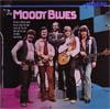 Cover: The Moody Blues - The Moody Blues / The Moody Blues (Profile)