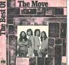 Cover: The Move (Roy Wood) - The Move (Roy Wood) / The Best of The Move