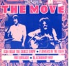 Cover: The Move (Roy Wood) - The Move  (Maxie 45 RPM)