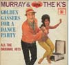 Cover: Various Artists of the 60s - Murray & The K´s - Golden Gassers For A Dance Party