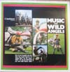 Cover: Various Europa Artists - Music For Wild Angels