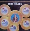 Cover: Rick Nelson - Rick Nelson / Golden Greats of Rick Nelson