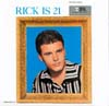 Cover: Rick Nelson - Rick Nelson / Rick Is 21