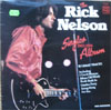Cover: Rick Nelson - Rick Nelson / The Singles 1963 - 1974