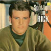 Cover: Rick Nelson - Rick Nelson / Spotlight On Rick