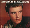 Cover: Rick Nelson - Rick Nelson / Teenage Idol (Compil.)