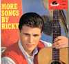 Cover: Rick Nelson - Rick Nelson / More Songs By Ricky