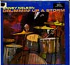 Cover: Sandy Nelson - Drummin´ Up A Storm