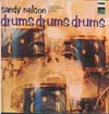 Cover: Sandy Nelson - Sandy Nelson / drums drums drums