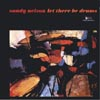 Cover: Sandy Nelson - Sandy Nelson / Let There Be Drums