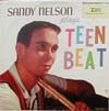 Cover: Sandy Nelson - (Plays) Teen Beat