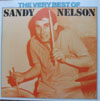 Cover: Sandy Nelson - The Very Best Of ...