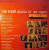 Cover: RCA Sampler - RCA Sampler / The New Sound Of The Stars (Dynagroove)
