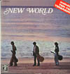 Cover: New World - New World / New World - including Tom-Tom Turnaround