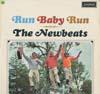 Cover: The Newbeats - The Newbeats / Run Baby Run