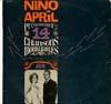 Cover: Nino Tempo & April Stevens - Nino Tempo & April Stevens / Present 14 chansons inoubliables