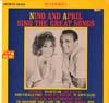 Cover: Nino Tempo & April Stevens - Nino Tempo & April Stevens / Sing The Great Songs