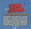 Cover: Oldies But Goodies - Oldies But Goodies / Oldies But Goodies - The Golden Era Of Hits (DP)
