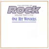 Cover: Various Artists of the 60s - One Hit Wonders (DLP)