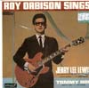 Cover: Roy Orbison - Roy Orbison Sings + Jerry Lee Lewis und Tommy Roe