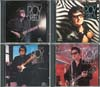 Cover: Orbison, Roy - The Legendary Roy Orbison