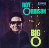 Cover: Roy Orbison - Big O