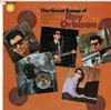 Cover: Roy Orbison - The Great Songs of Roy Orbison