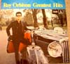 Cover: Orbison, Roy - Greatest Hits