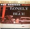 Cover: Roy Orbison - Lonely & Blue