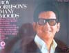 Cover: Orbison, Roy - Many Moods
