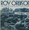 Cover: Roy Orbison - Milestones