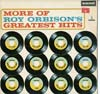 Cover: Orbison, Roy - More of Greatest Hits