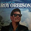 Cover: Roy Orbison - There Is Only One