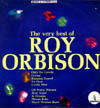 Cover: Roy Orbison - The Very Best Of Roy Orbison