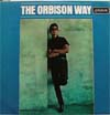 Cover: Roy Orbison - Roy Orbison / The Orbison Way