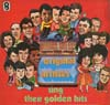 Cover: Various GB-Artists - Original Artists Sing Their Golden Hits