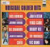Cover: Original Golden Hits (Sunset Sampler) - Original Golden Hits (Sunset Sampler) / Original Golden Hits 1