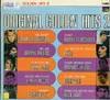 Cover: Original Golden Hits (Sunset Sampler) - Original Golden Hits 2