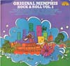 Cover: SUN Sampler - Original Memphis Rock & Roll Vol. 1