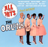 Cover: The Orlons - The Orlons / All The Hits