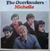 Cover: The Overlanders - The Overlanders / Michelle