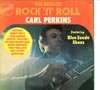 Cover: Carl Perkins - The King 0f Rock´n´Roll