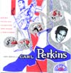 Cover: Carl Perkins - Dance Album of Carl Perkins
