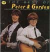 Cover: Peter & Gordon - The Best of Peter & Gordon