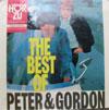 Cover: Peter & Gordon - Peter & Gordon / The Best of Peter and Gordon