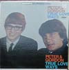 Cover: Peter & Gordon - Peter & Gordon / True Love Ways