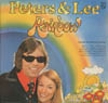 Cover: Peters & Lee - Rainbow