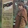 Cover: Crispian St.Peters - Crispian St.Peters / You Were On My Mind