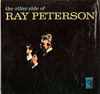 Cover: Ray Peterson - Ray Peterson / The Other Side of Ray Peterson
