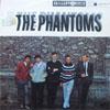 Cover: The Phantoms (NL) - The Phantoms (NL) / The Phantoms